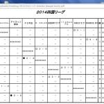 四国リーグ 第1節 FC今治vsR.VELHO