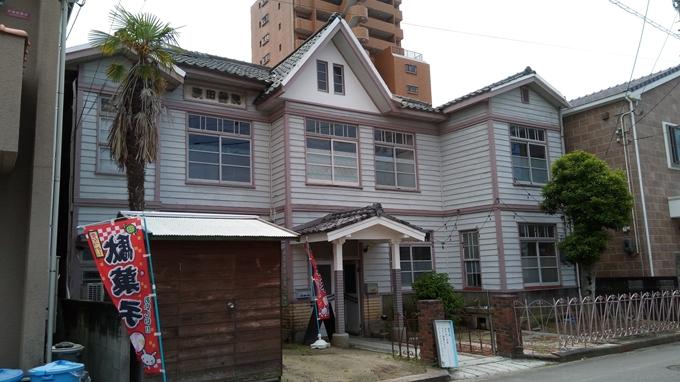 旧濱田医院