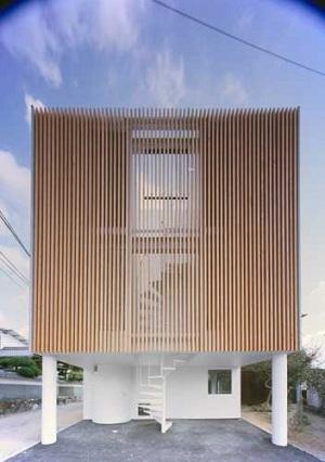 愛媛の建築(仮)