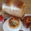 東野に新しいパン屋さん、雲珠(うず)がオープンしました