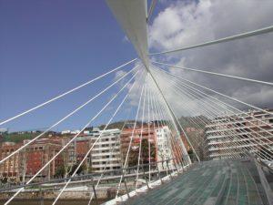 スビスリ橋カラトラバ